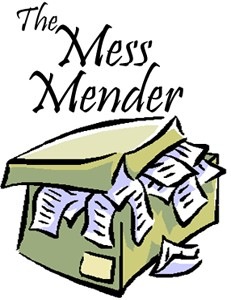 The Mess Mender